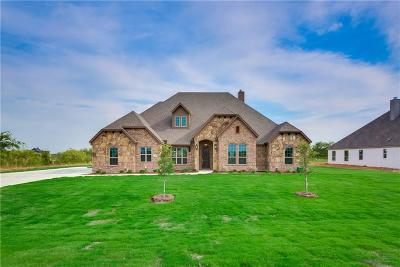 Single Family Home For Sale: 3116 Stardust Lane