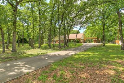 Cleburne Single Family Home For Sale: 1003 Barry Lane