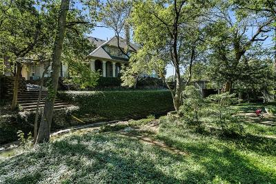 Dallas County Single Family Home For Sale: 301 Prince Albert Court