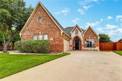 Dallas County Single Family Home For Sale: 9444 Lake Court