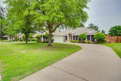 Cedar Hill Single Family Home For Sale: 1125 Madlynne Drive