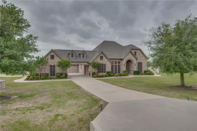 Haslet Single Family Home For Sale: 601 Lonesome Prairie Trail