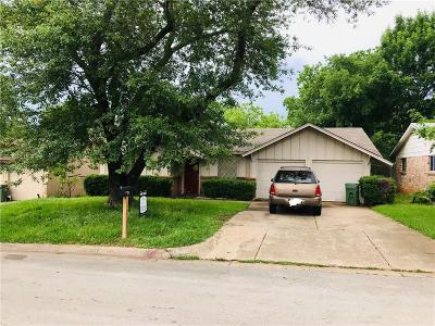 Single Family Home Sold: 1114 Wildwood Drive