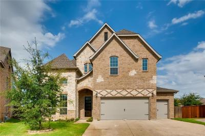 Fort Worth Single Family Home For Sale: 4400 Cirrus Lane