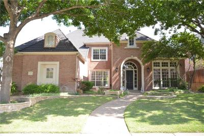 Plano Single Family Home For Sale: 5337 Tate Avenue S