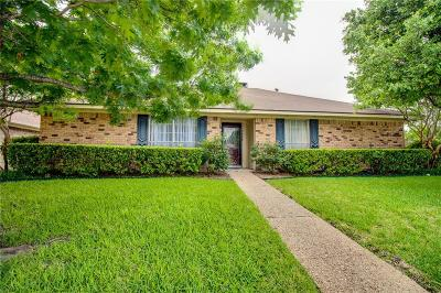 Rowlett Single Family Home For Sale: 7009 Harvest Hill Drive