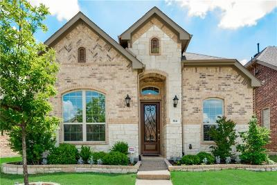 Euless Single Family Home For Sale: 514 Rustic Lane