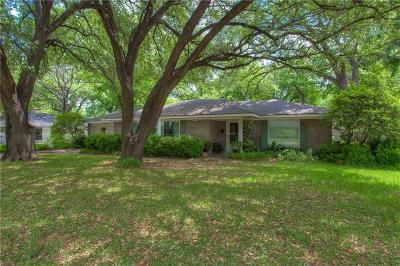 Single Family Home Active Option Contract: 2925 Hartwood Drive