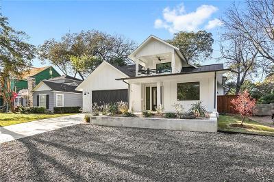 Lake Highlands Single Family Home For Sale: 9423 Tarleton Street