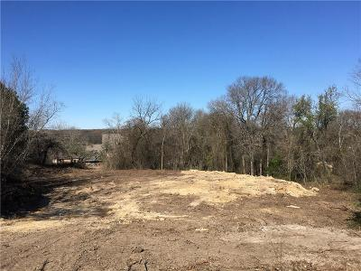 Aledo Residential Lots & Land For Sale: 128 Royal Oak Drive