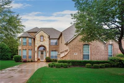 Mckinney Single Family Home For Sale: 1104 Woodcliff Drive