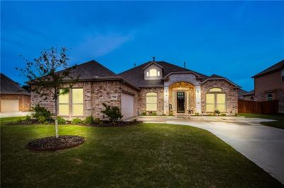 Rockwall Single Family Home For Sale: 334 Cooper Court