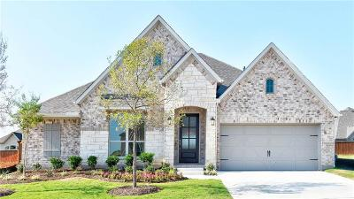 Little Elm Single Family Home For Sale: 337 Cowling Drive
