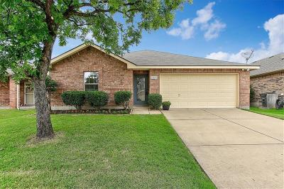 Frisco Single Family Home For Sale: 12625 Skeeter Drive