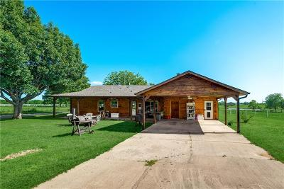 Princeton Farm & Ranch For Sale: 4005 Fm 1377