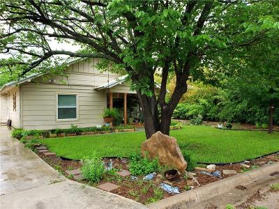 Bangs TX Single Family Home For Sale: $83,400