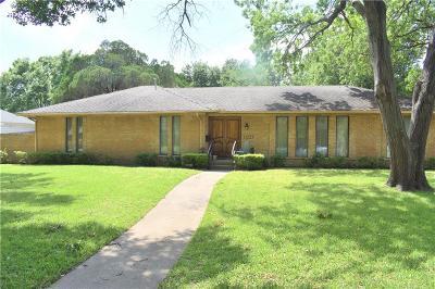 Dallas Single Family Home For Sale: 11223 Northland Circle