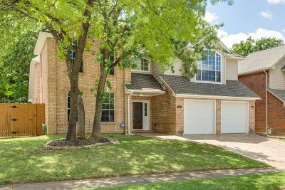Bedford Residential Lease For Lease: 3216 Oleander Court