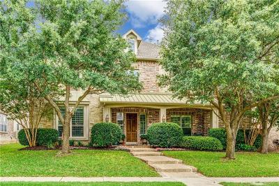 Frisco Single Family Home For Sale: 15113 Mountain Creek Trail