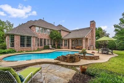 Southlake Single Family Home For Sale: 107 Wilmington Court