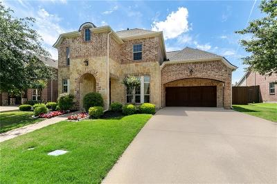 Euless Single Family Home For Sale: 1003 High Hawk Trail