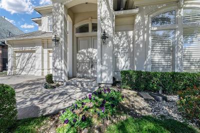 Plano Single Family Home For Sale: 5633 Gleneagles Drive