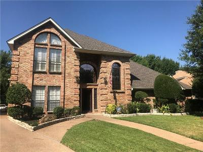 Mira Vista, Mira Vista Add, Trinity Heights, Meadows West, Meadows West Add, Bellaire Park, Bellaire Park North Single Family Home For Sale: 7008 Golden Gate Drive