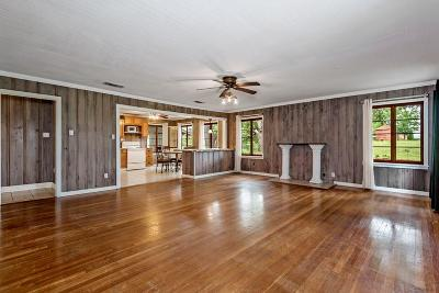Denison Single Family Home For Sale: 321 Southgale Rd