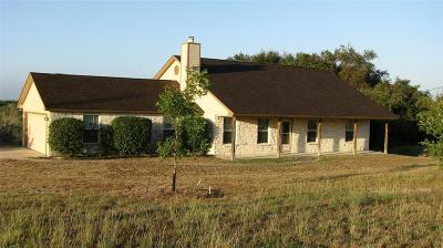Gatesville Farm & Ranch For Sale: 301 Crumley Lane