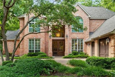 Dallas County Single Family Home For Sale: 2905 Woods Court
