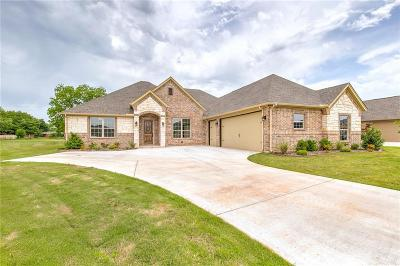 Granbury Single Family Home For Sale: 2053 Clive Drive