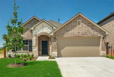 Haslet Single Family Home For Sale: 11817 Wulstone Road