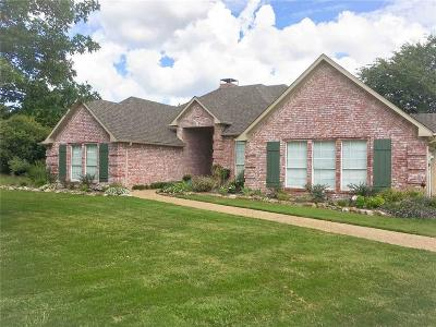 Heath Single Family Home Active Contingent: 613 Dove Hill Circle