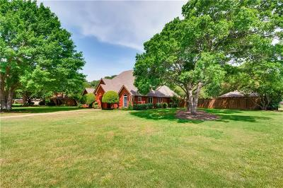 Keller Single Family Home For Sale: 1985 Summer Lane