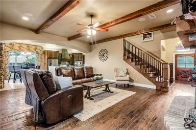 Willow Park Single Family Home For Sale: 31 Crown Road