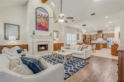 Lantana Single Family Home For Sale: 1409 Conner Way