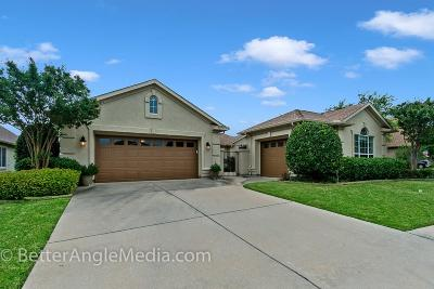 Single Family Home For Sale: 9609 Grandview Drive