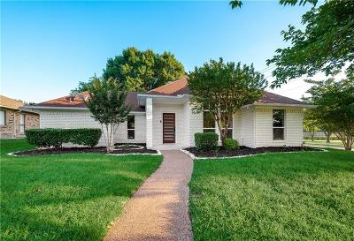 Plano Single Family Home For Sale: 4316 Hanover Court