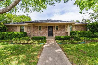Wylie Single Family Home For Sale: 501 Dogwood Drive