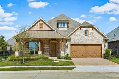 Flower Mound Single Family Home For Sale: 114 Liatris Drive