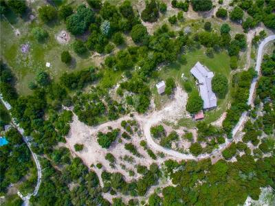 Parker County Farm & Ranch For Sale: 1330 Old Annetta Road