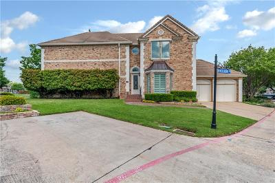 Benbrook Single Family Home For Sale: 5952 River Bend Drive