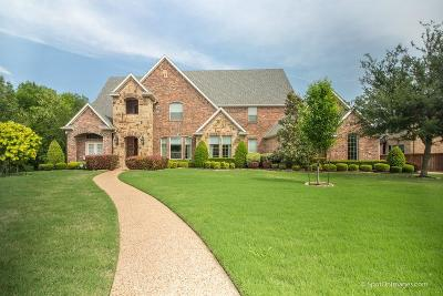Rockwall Single Family Home For Sale: 4749 Secret Cove