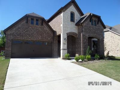 Arlington Single Family Home For Sale: 2820 Diamond Ridge Drive