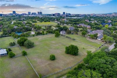 Frisco Residential Lots & Land For Sale: 21 Stonebriar Way