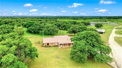 Comanche Farm & Ranch For Sale: 450 County Road 191