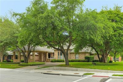 Waxahachie Single Family Home For Sale: 1805 Alexander Drive