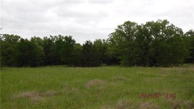 Wise County Farm & Ranch For Sale: 1749 Fm 2265
