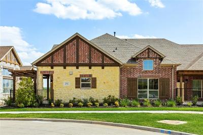 Windsong Ranch Townhouse For Sale: 3961 Dalea Drive