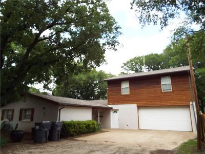 Eastland Single Family Home For Sale: 735 County Road 529